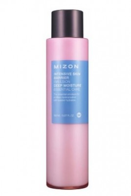 Эмульсия защитная для кожи лица Intensive MIZON Skin Barrier Emulsion: фото
