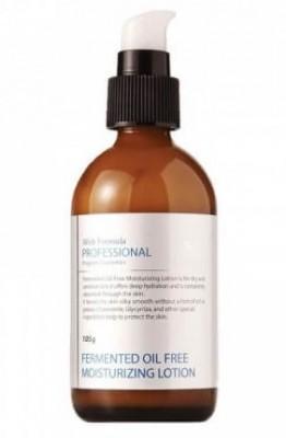 Безмасляный увлажняющий лосьон для сухой и чувствительной кожи WISH FORMULA Fermented Oil-free Moisturizing Lotion 105мл: фото