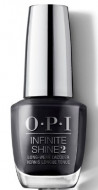 Лак для ногтей OPI Infinite Shine Strong Coal-ition ISL26: фото