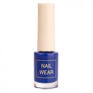 Лак для ногтей The Saem Nail Wear 30 7мл: фото