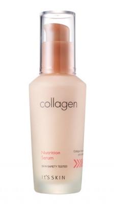 Сыворотка питательная с коллагеном It'S SKIN Collagen Nutrition Serum 40 мл: фото