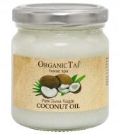 Масло кокосовое, холодный отжим ORGANIC TAI Pure Extra Virgin Oil Coconut 200 мл: фото