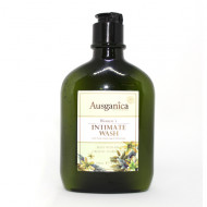 Отзывы Гель органический для интимной гигиены Ausganica 250 мл