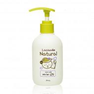 Детский шампунь Lacouvee Natural Baby Shampoo, 200 мл: фото