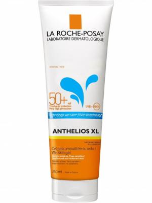 Гель для лица и тела Ветскин La Roche-Posay Anthelios SPF50+ 250мл: фото