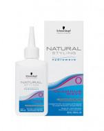 Комплект для химической завивки Schwarzkopf Professional Natural styling Glamour Kit 0 180 мл: фото