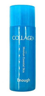 Тонер для лица КОЛЛАГЕН ENOUGH Collagen Moisture Essential Skin 30 мл: фото