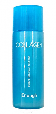 Лосьон для лица КОЛЛАГЕН ENOUGH Collagen Moisture Essential Lotion 30 мл: фото