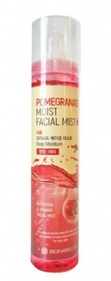 Спрей для лица ГРАНАТ BONIBELLE Pomegranate Moist Facial Mist 130 мл: фото