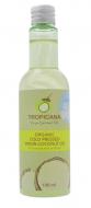 Масло для кожи и волос ЖАСМИН TROPICANA Organic Cold Pressed Virgin Coconut Oil Jasmine 100мл: фото