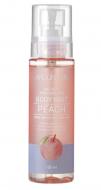 Мист для тела с экстрактом персика WELCOS AROUND ME Natural Perfume Vita Body Mist Peach 120мл: фото